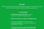 Oferta Powiatowego Urzędu Pracy w Lublinie