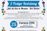 3 Festyn Rodzinny w Mosznie